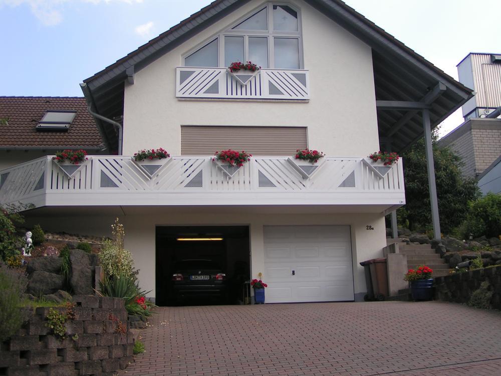 frido gmbh balkon terrasse treppe. Black Bedroom Furniture Sets. Home Design Ideas